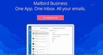 Mailbird for Business