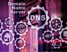 modificare DNS
