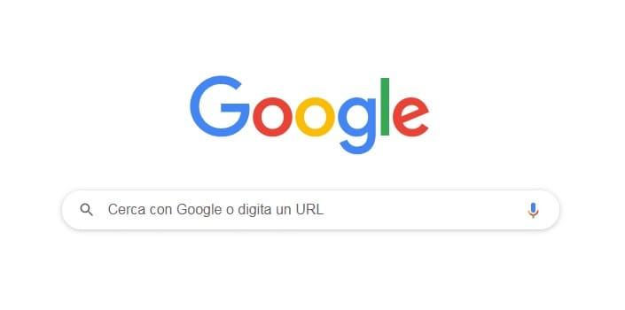 perchè il mio sito non compare su google